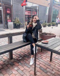 Toronto Chica