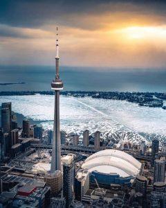 Toronto Nevado