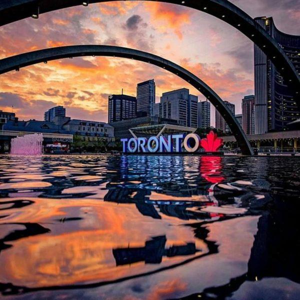Toronto Magico